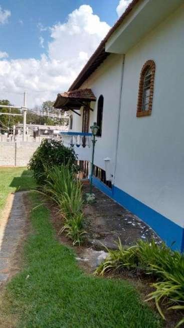 FOTO5 - Sítio à venda Itatiba,SP - R$ 6.000.000 - SI0039 - 7