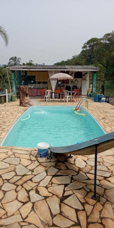 FOTO9 - Sítio à venda Itatiba,SP - R$ 1.500.000 - SI0045 - 11