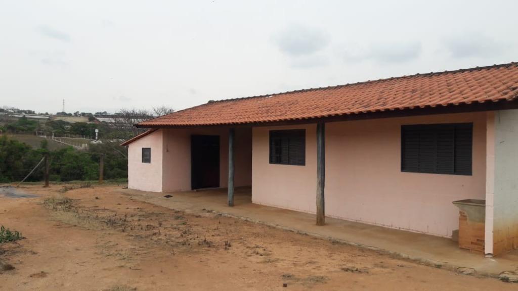 FOTO0 - Sítio à venda Atibaia,SP Biriça - R$ 1.200.000 - SI0046 - 1