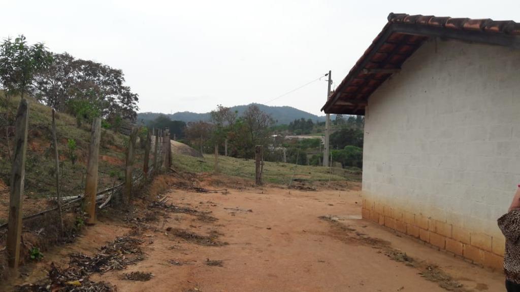 FOTO1 - Sítio à venda Atibaia,SP Biriça - R$ 1.200.000 - SI0046 - 3