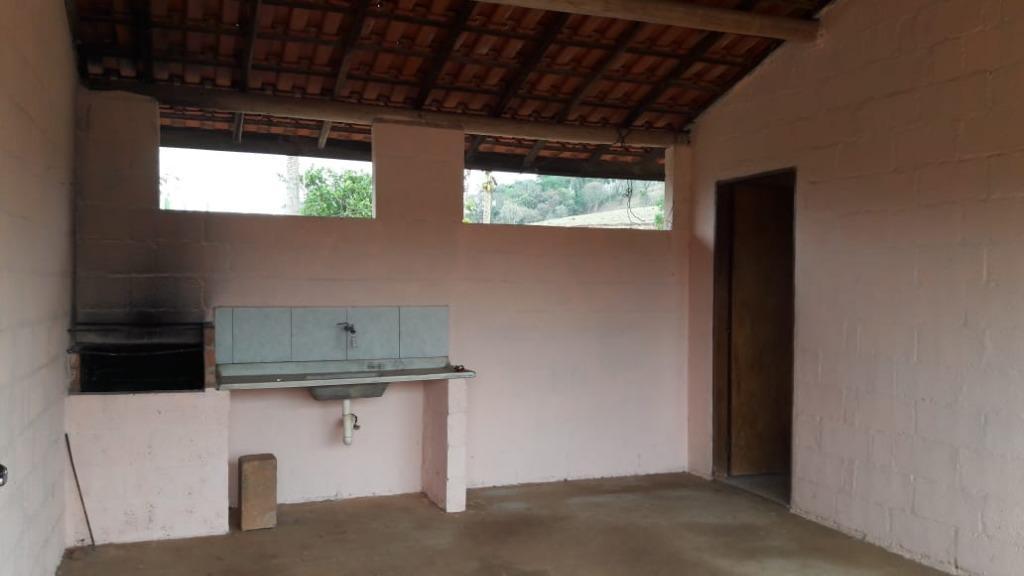 FOTO3 - Sítio à venda Atibaia,SP Biriça - R$ 1.200.000 - SI0046 - 5