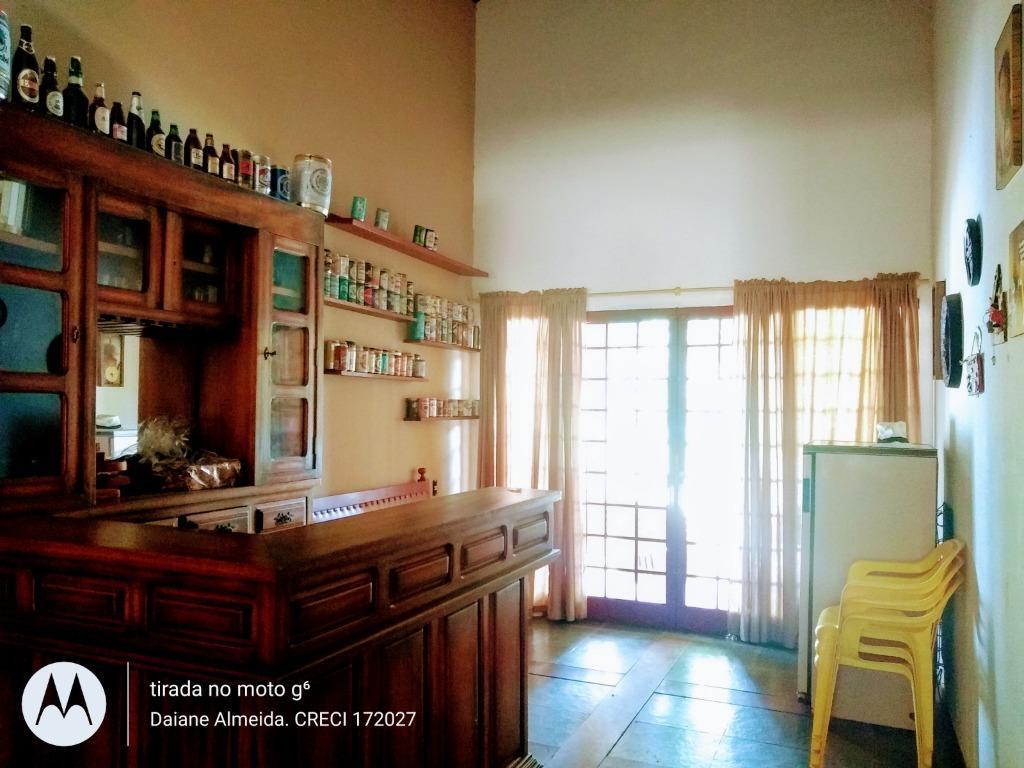 FOTO3 - Sítio à venda Itatiba,SP Bairro Itapema - R$ 1.500.000 - SI0049 - 5