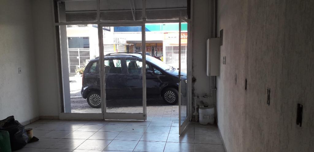 FOTO1 - Outros para alugar Itatiba,SP Vila Santa Luzia - R$ 1.900 - SL0024 - 3