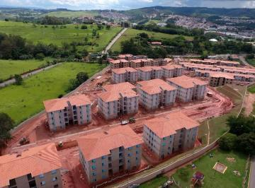 FOTO2 - Apartamento 2 quartos à venda Itatiba,SP - R$ 220.000 - AP0487 - 4