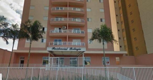 FOTO0 - Apartamento 3 quartos à venda Itatiba,SP - R$ 595.000 - AP0493 - 1