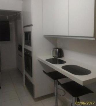 FOTO6 - Apartamento 3 quartos à venda Itatiba,SP - R$ 595.000 - AP0493 - 8
