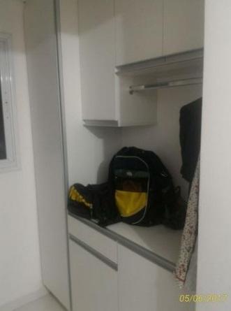 FOTO7 - Apartamento 3 quartos à venda Itatiba,SP - R$ 595.000 - AP0493 - 9