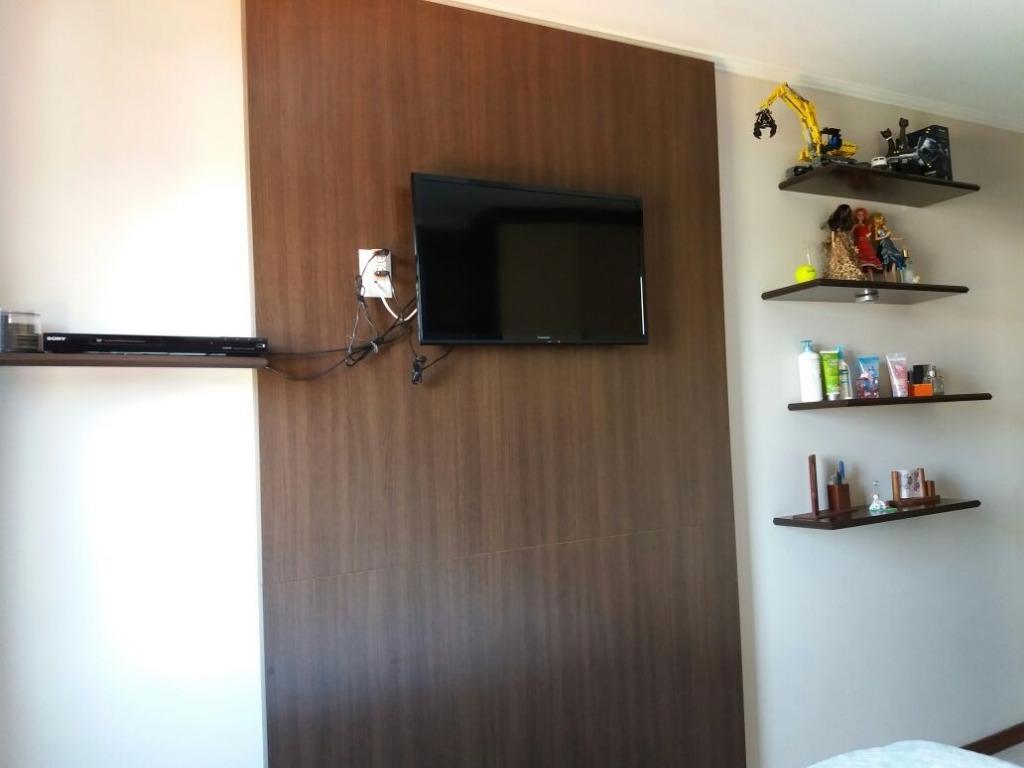 FOTO12 - Apartamento 3 quartos à venda Itatiba,SP - R$ 340.000 - AP0500 - 14