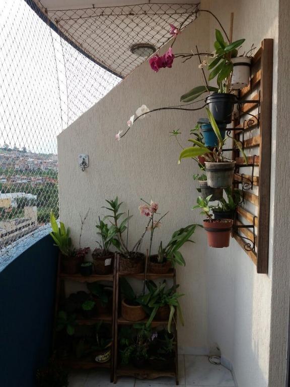 FOTO17 - Apartamento 3 quartos à venda Itatiba,SP - R$ 340.000 - AP0500 - 19