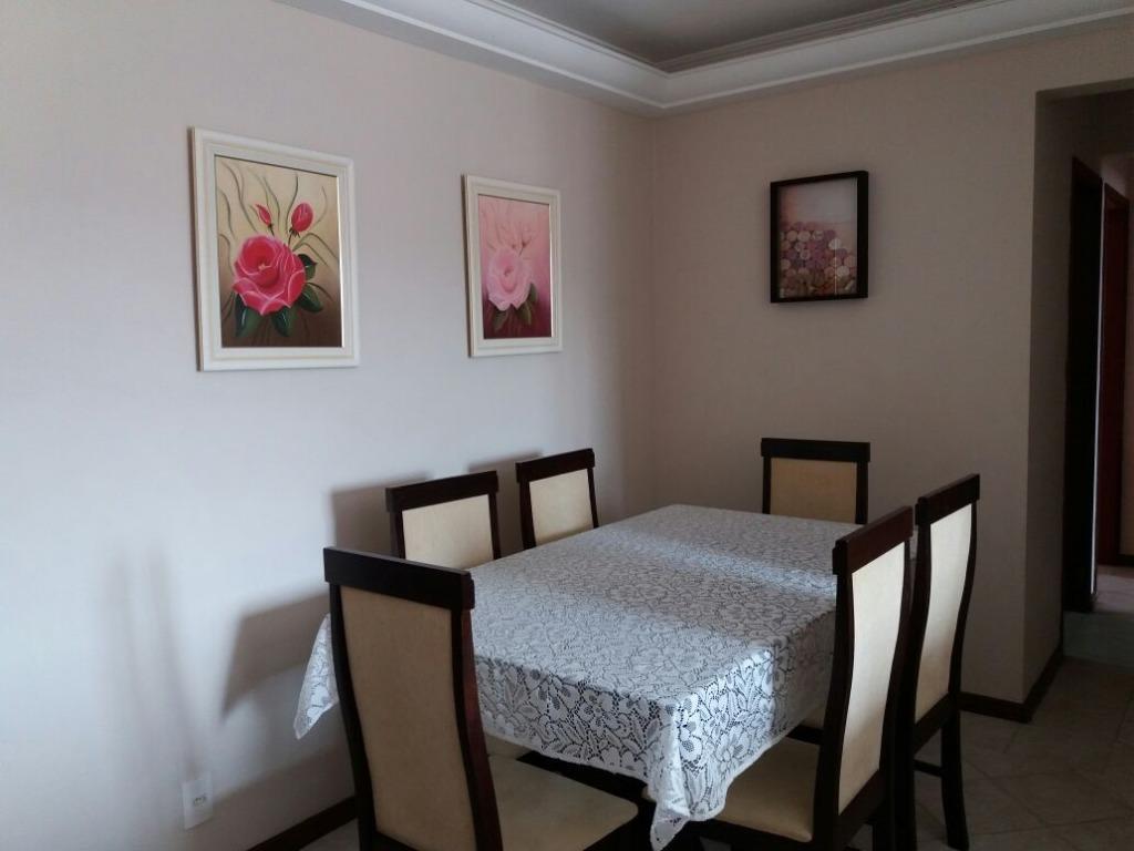 FOTO2 - Apartamento 3 quartos à venda Itatiba,SP - R$ 340.000 - AP0500 - 4