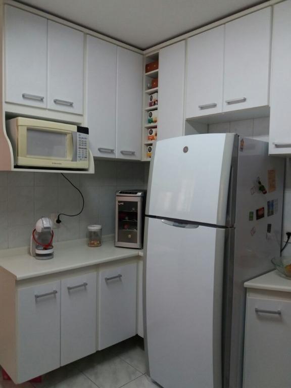 FOTO3 - Apartamento 3 quartos à venda Itatiba,SP - R$ 340.000 - AP0500 - 5