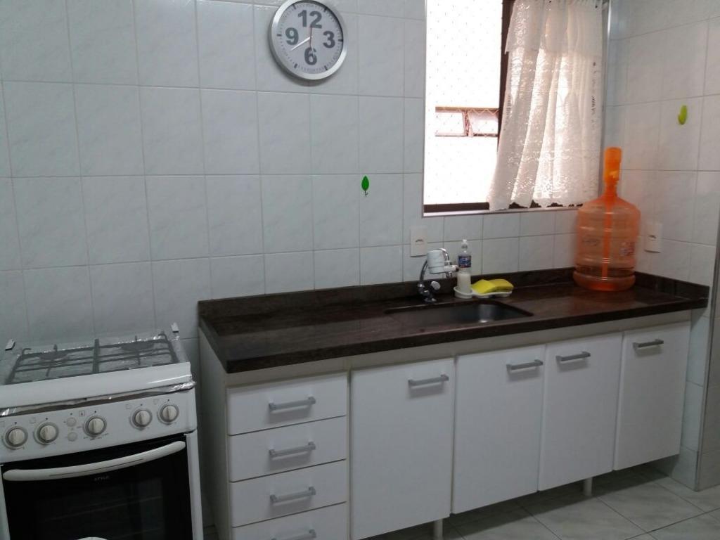 FOTO4 - Apartamento 3 quartos à venda Itatiba,SP - R$ 340.000 - AP0500 - 6