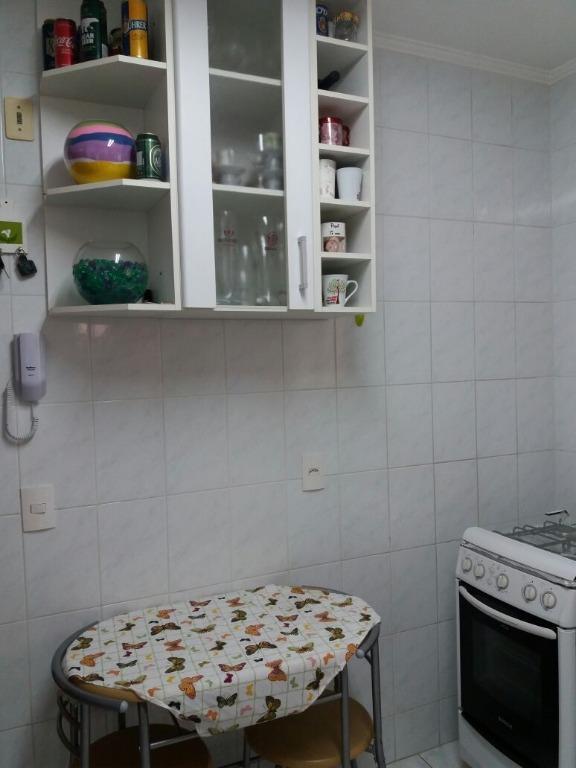 FOTO5 - Apartamento 3 quartos à venda Itatiba,SP - R$ 340.000 - AP0500 - 7