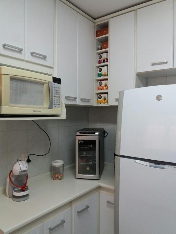 FOTO6 - Apartamento 3 quartos à venda Itatiba,SP - R$ 340.000 - AP0500 - 8