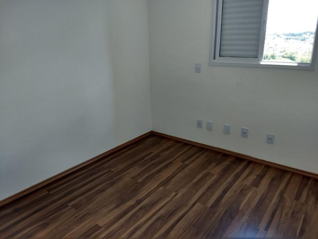 FOTO1 - Apartamento 2 quartos à venda Itatiba,SP - R$ 270.000 - AP0506 - 3