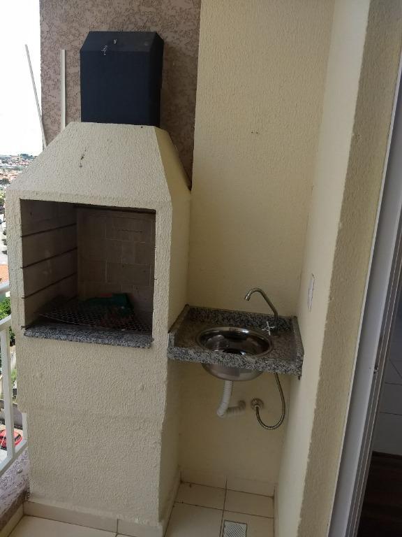 FOTO10 - Apartamento 2 quartos à venda Itatiba,SP - R$ 270.000 - AP0506 - 12