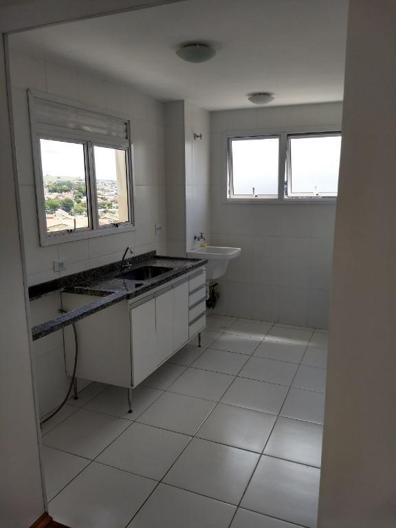FOTO12 - Apartamento 2 quartos à venda Itatiba,SP - R$ 270.000 - AP0506 - 14
