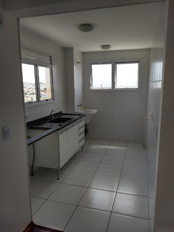 FOTO6 - Apartamento 2 quartos à venda Itatiba,SP - R$ 270.000 - AP0506 - 8