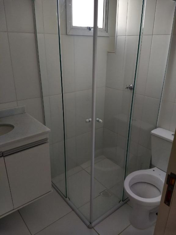 FOTO7 - Apartamento 2 quartos à venda Itatiba,SP - R$ 270.000 - AP0506 - 9
