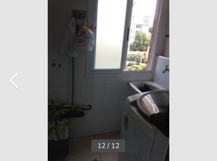 FOTO10 - Apartamento 3 quartos à venda Santos,SP - R$ 440.000 - AP0521 - 12