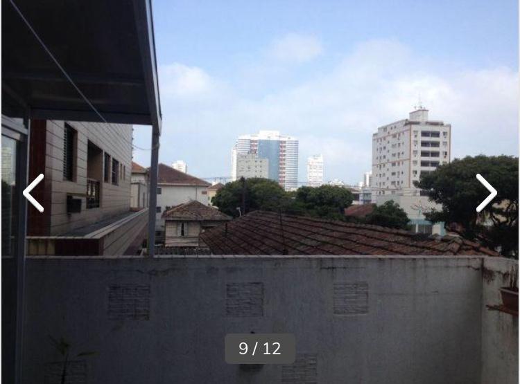 FOTO7 - Apartamento 3 quartos à venda Santos,SP - R$ 440.000 - AP0521 - 9