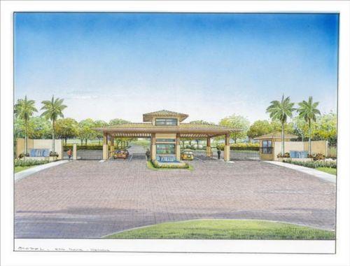 FOTO0 - Terreno à venda Itatiba,SP Reserva Santa Rosa - R$ 420.000 - TE0477 - 1