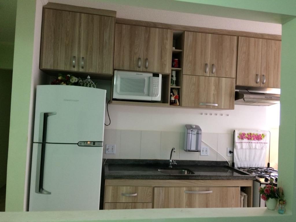 FOTO0 - Apartamento 2 quartos à venda Jundiaí,SP - R$ 185.000 - AP0532 - 1
