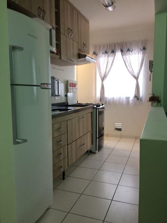 FOTO1 - Apartamento 2 quartos à venda Jundiaí,SP - R$ 185.000 - AP0532 - 3
