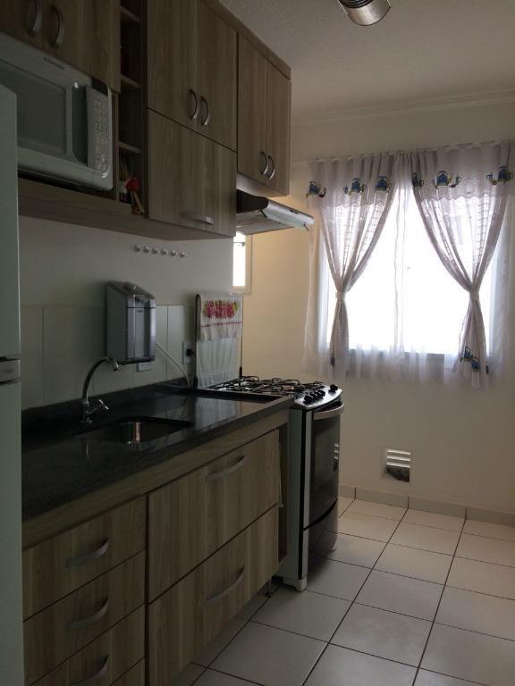FOTO2 - Apartamento 2 quartos à venda Jundiaí,SP - R$ 185.000 - AP0532 - 4