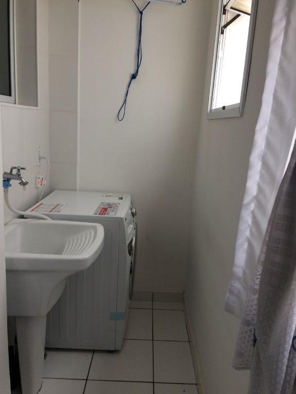 FOTO3 - Apartamento 2 quartos à venda Jundiaí,SP - R$ 185.000 - AP0532 - 5