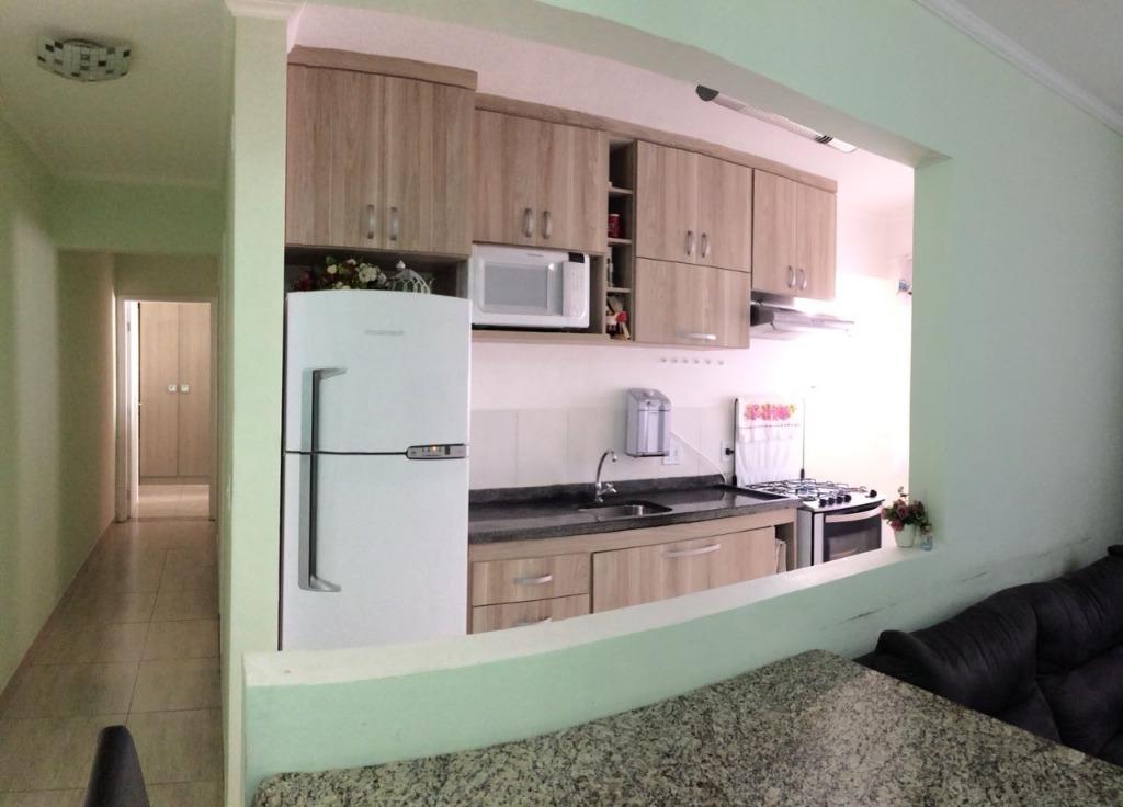 FOTO5 - Apartamento 2 quartos à venda Jundiaí,SP - R$ 185.000 - AP0532 - 7