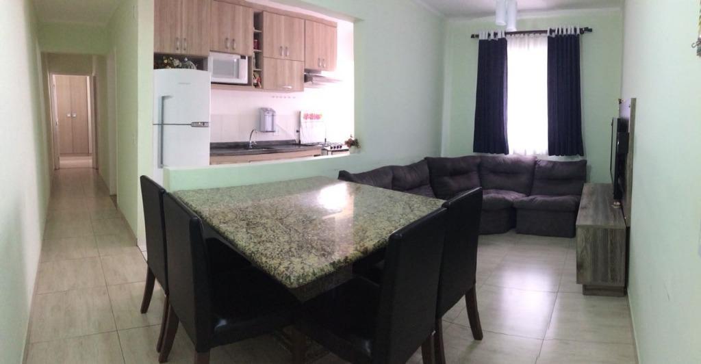 FOTO6 - Apartamento 2 quartos à venda Jundiaí,SP - R$ 185.000 - AP0532 - 8