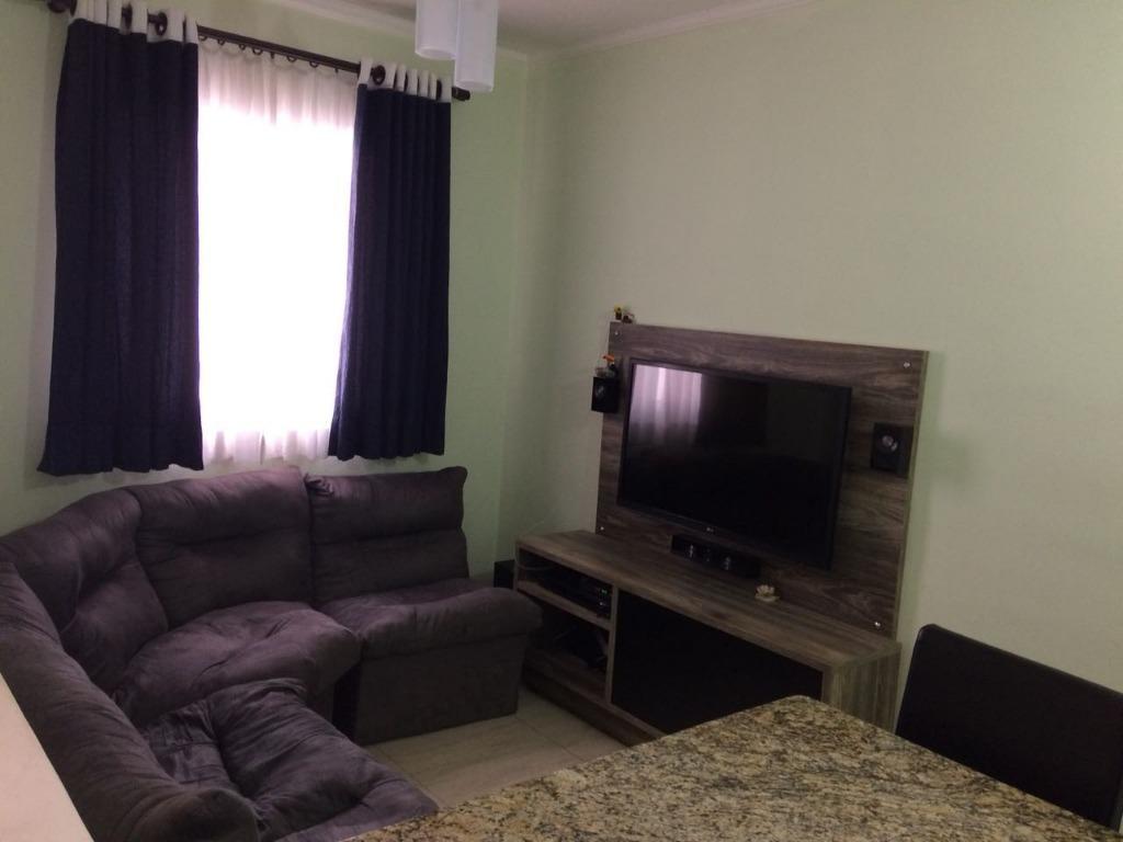 FOTO8 - Apartamento 2 quartos à venda Jundiaí,SP - R$ 185.000 - AP0532 - 10