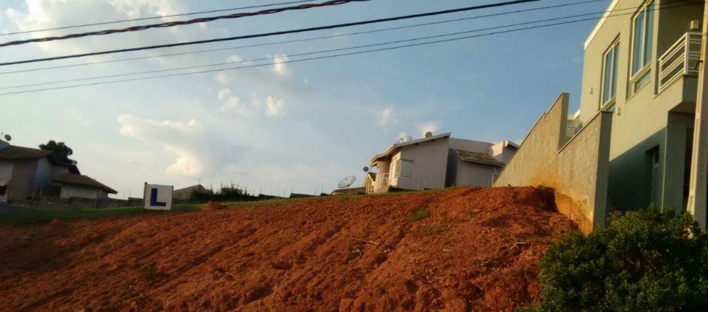 FOTO2 - Terreno à venda Itatiba,SP Santa Cruz - R$ 201.400 - TE0592 - 4