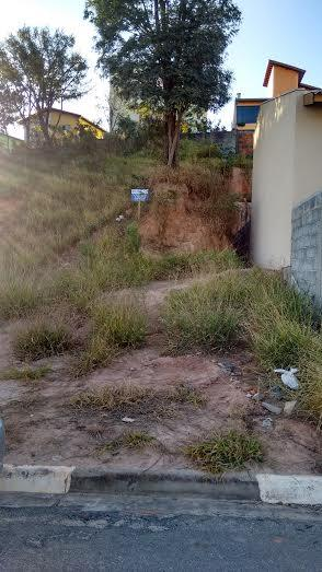FOTO0 - Terreno à venda Itatiba,SP - R$ 226.000 - TE0629 - 1