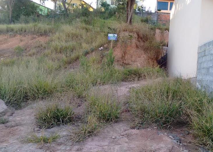 FOTO1 - Terreno à venda Itatiba,SP - R$ 226.000 - TE0629 - 3