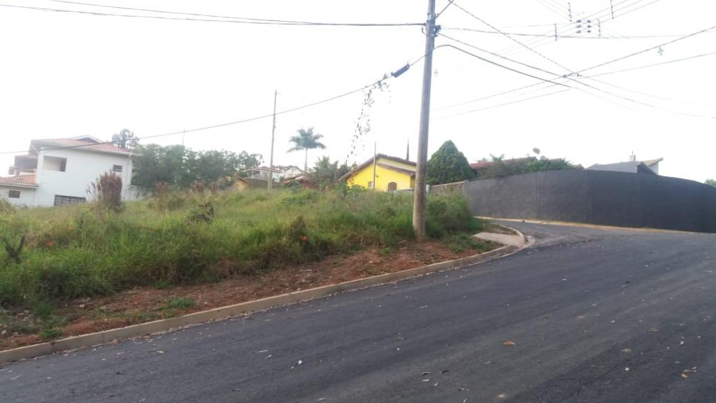 FOTO4 - Terreno Residencial à venda Itatiba,SP - R$ 130.000 - TE0649 - 6