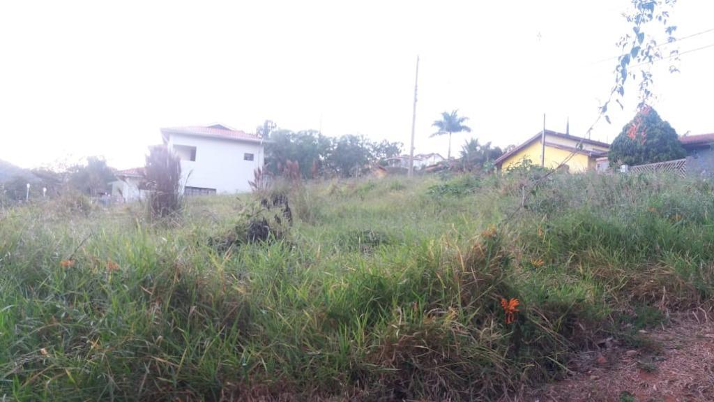 FOTO5 - Terreno Residencial à venda Itatiba,SP - R$ 130.000 - TE0649 - 7