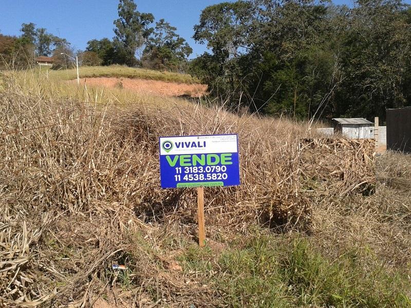 FOTO1 - Terreno Residencial à venda Itatiba,SP - R$ 160.000 - TE0654 - 3