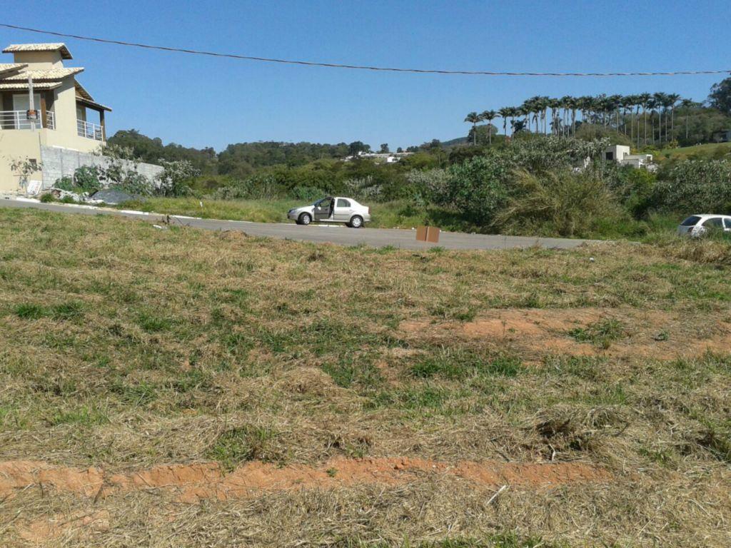 FOTO1 - Terreno à venda Itatiba,SP Villaggio Fosuzzi - R$ 160.000 - TE0655 - 3