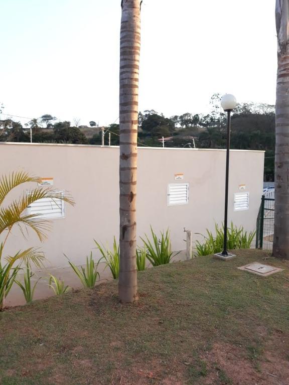 FOTO1 - Apartamento 2 quartos à venda Itatiba,SP - R$ 240.000 - AP0546 - 3