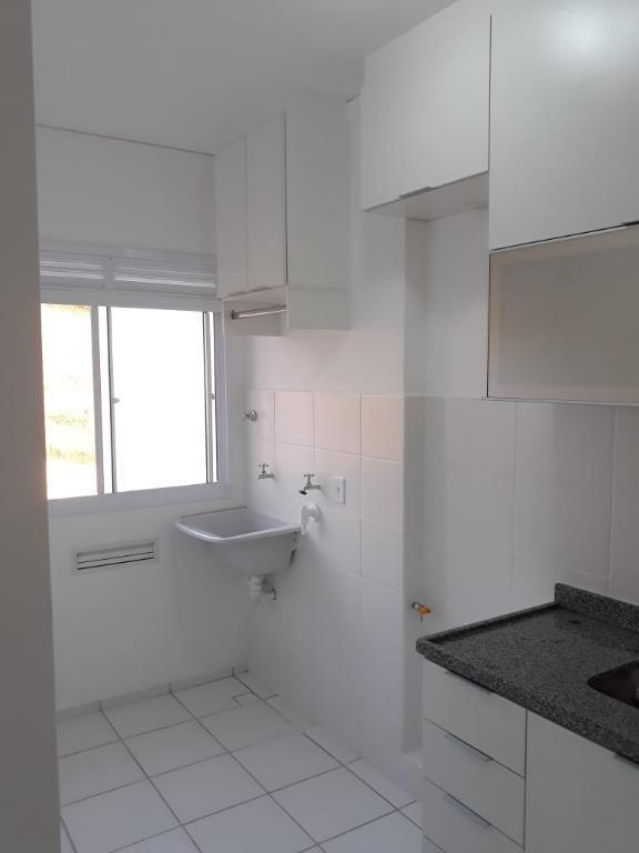 FOTO10 - Apartamento 2 quartos à venda Itatiba,SP - R$ 240.000 - AP0546 - 12