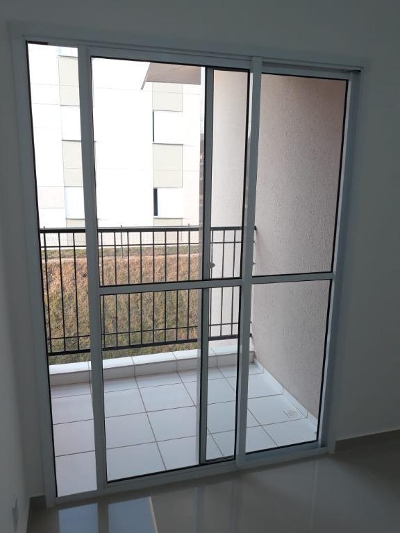 FOTO14 - Apartamento 2 quartos à venda Itatiba,SP - R$ 240.000 - AP0546 - 16