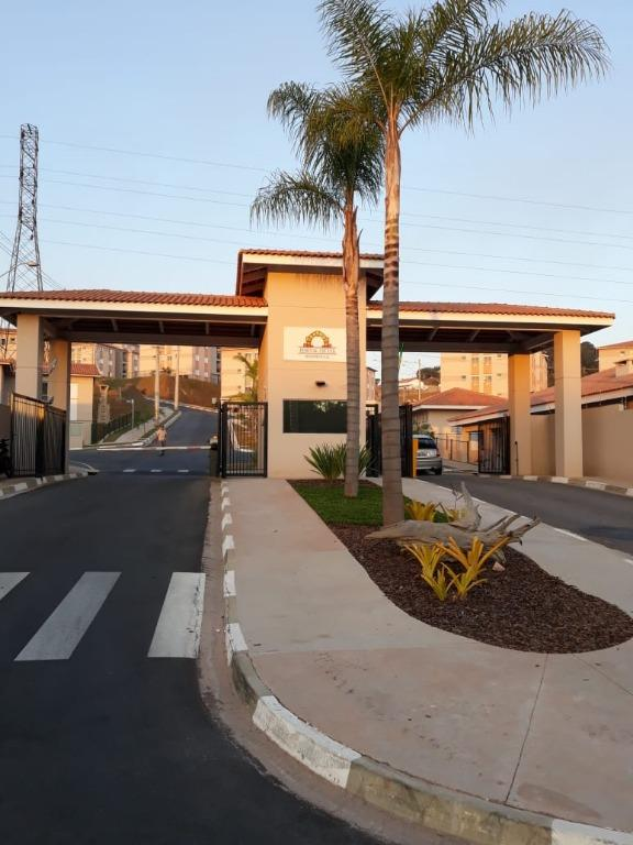 FOTO20 - Apartamento 2 quartos à venda Itatiba,SP - R$ 240.000 - AP0546 - 22