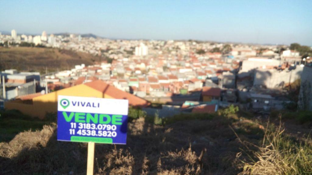 FOTO0 - Terreno à venda Itatiba,SP - R$ 120.000 - TE0663 - 1