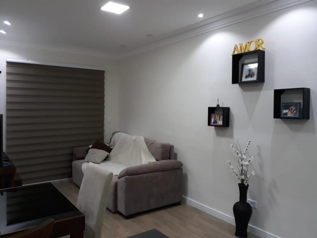 FOTO0 - Apartamento 2 quartos à venda Itatiba,SP - R$ 275.000 - AP0547 - 1