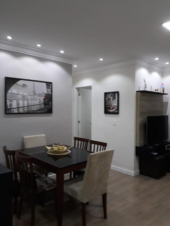 FOTO1 - Apartamento 2 quartos à venda Itatiba,SP - R$ 275.000 - AP0547 - 3