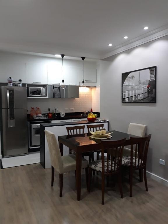 FOTO2 - Apartamento 2 quartos à venda Itatiba,SP - R$ 275.000 - AP0547 - 4