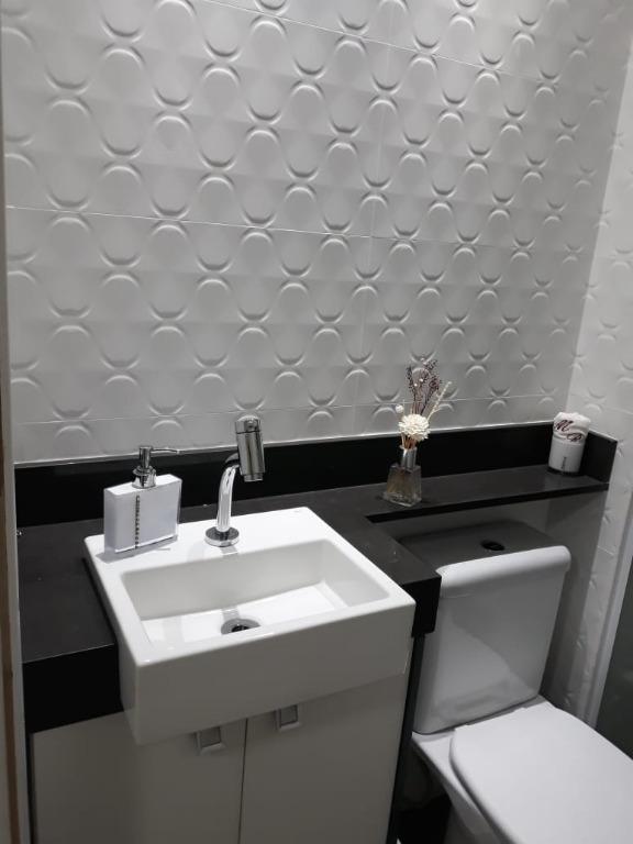 FOTO3 - Apartamento 2 quartos à venda Itatiba,SP - R$ 275.000 - AP0547 - 5