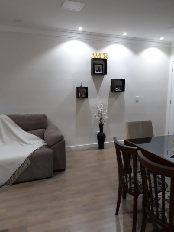 FOTO5 - Apartamento 2 quartos à venda Itatiba,SP - R$ 275.000 - AP0547 - 7